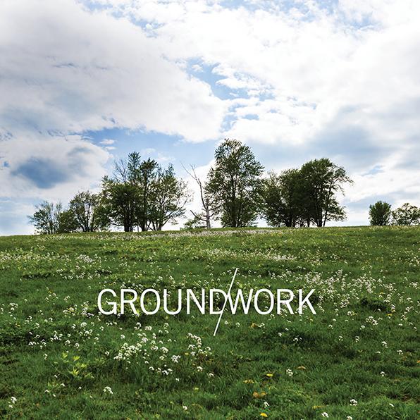 Ground/work