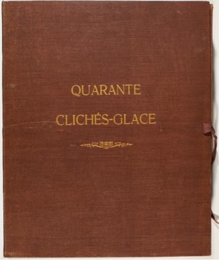Quarante book