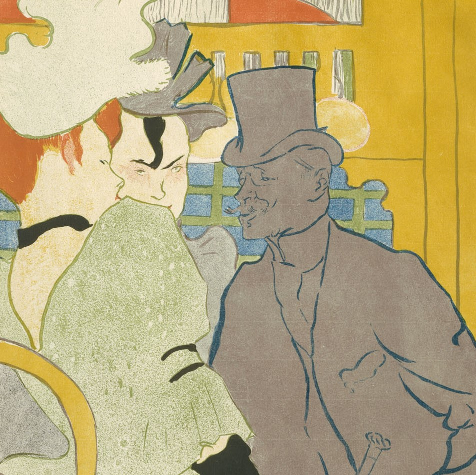 Hue & Cry: French Printmaking and the Debate over Colors