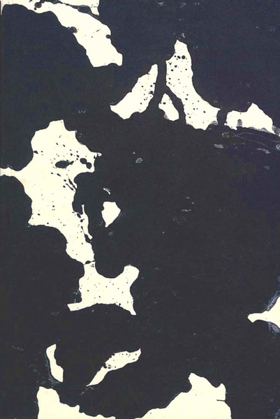 Andy Warhol: Rorschach